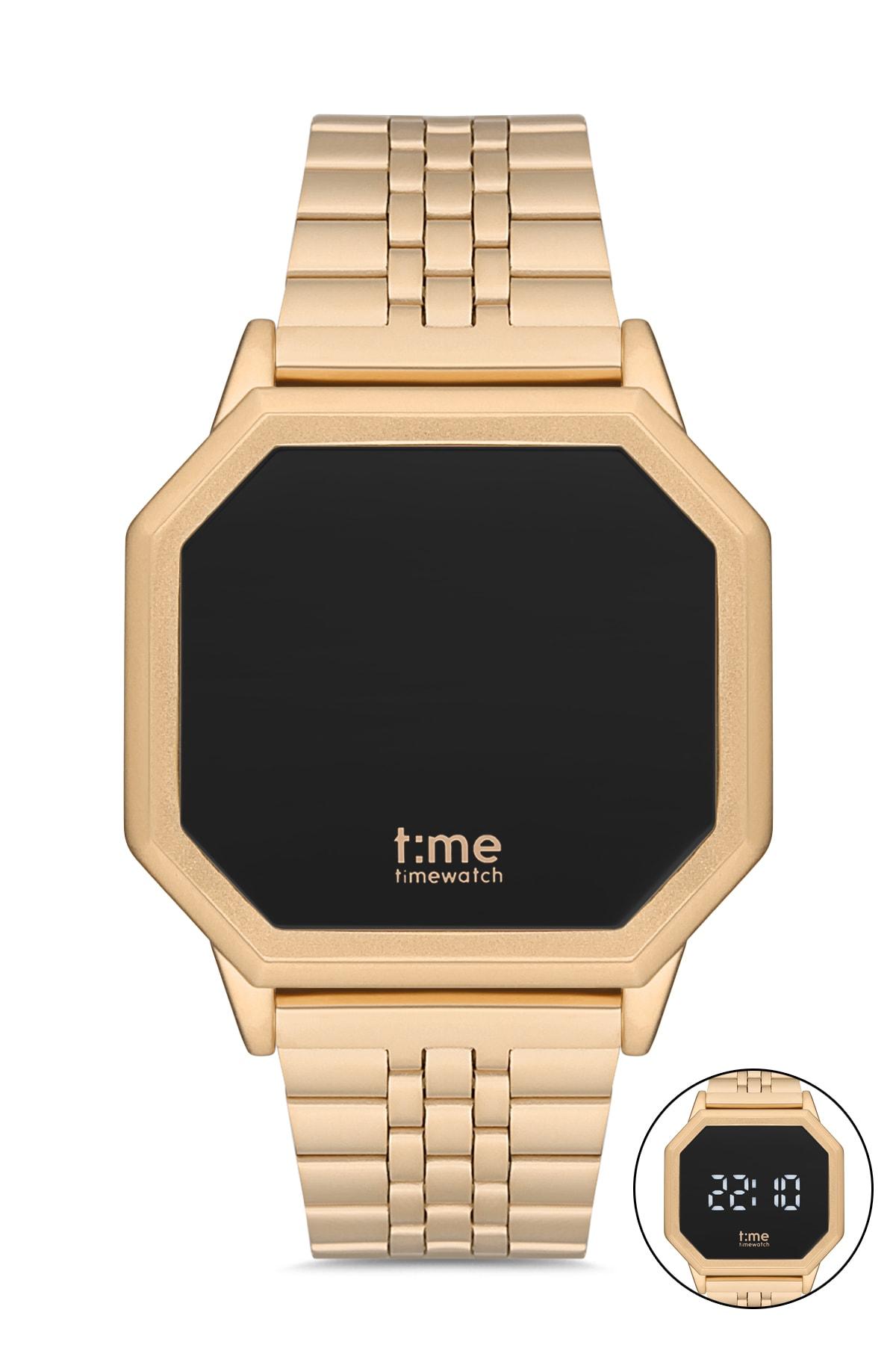 Timewatch Time Watch Tw.145.2gbg Unisex Kol Saati 1