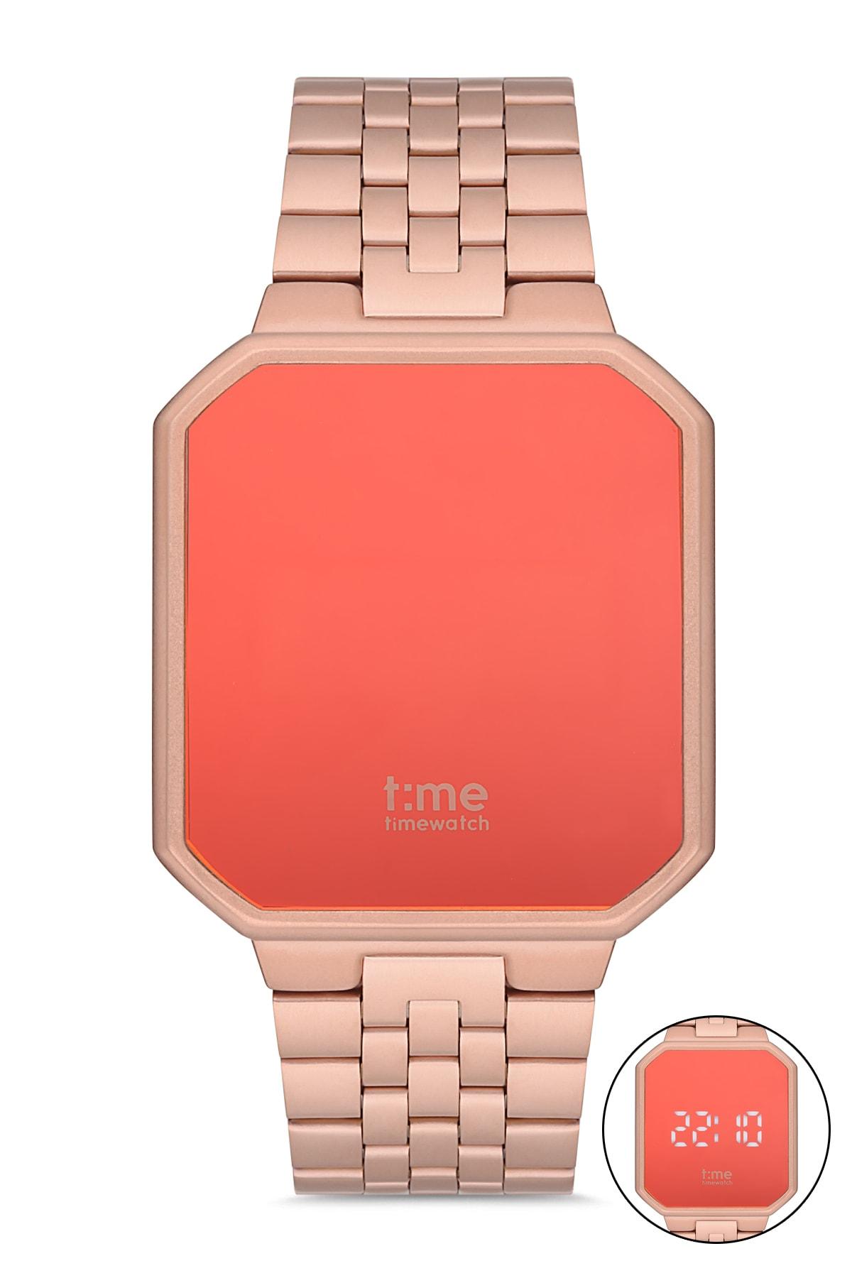 Timewatch Time Watch Tw.144.2rrr Unisex Kol Saati 1
