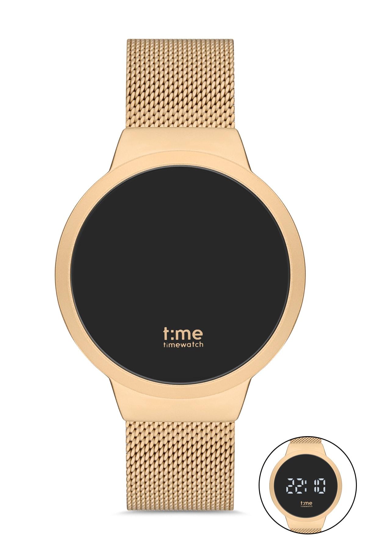 Timewatch Time Watch Tw.143.2gbg Unisex Kol Saati 1