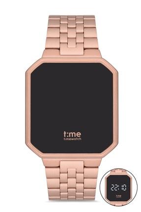 Timewatch Time Watch Tw.144.2rbr Unisex Kol Saati