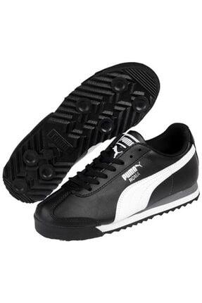 Puma Kadın Yürüyüş Ayakkabısı - Roma Basic Jr - 354259011
