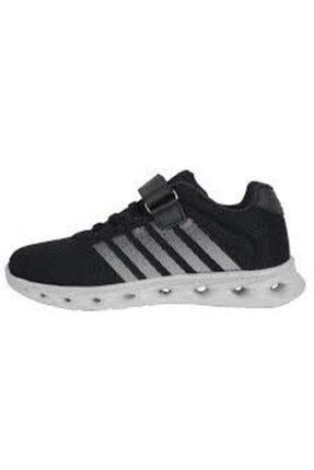 MP Unisex Lacivert Spor Ayakkabısı