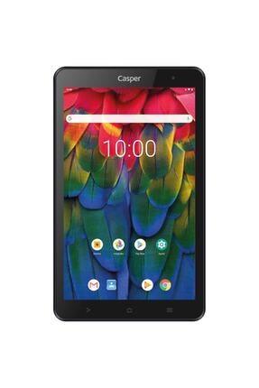 """Casper S38 Plus 3GB 32GB 8"""" IPS Tablet Mavi"""