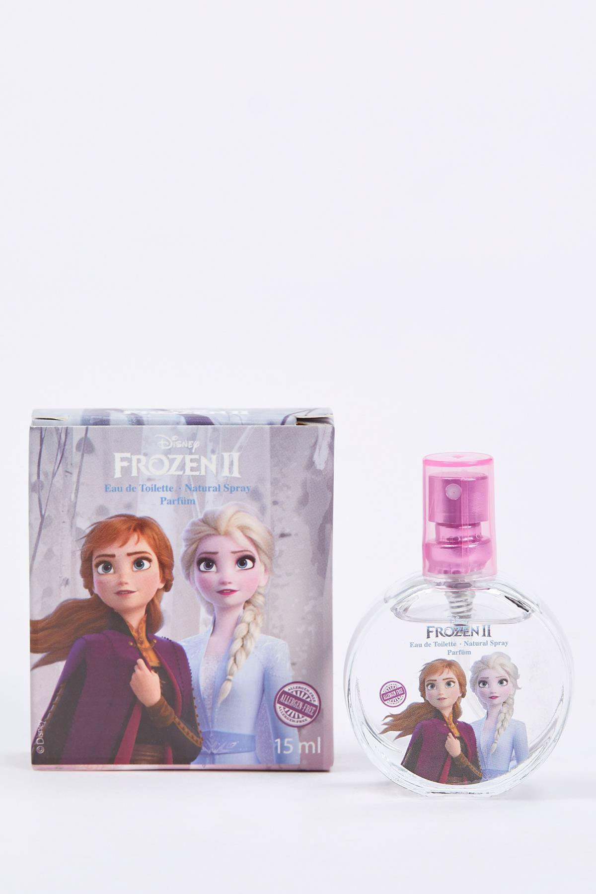 DeFacto Kız Çocuk Frozen Parfüm 15 ml 2