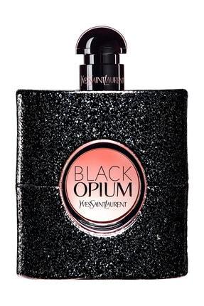 Yves Saint Laurent Black Opium Edp 50 ml Kadın Parfüm 3365440787919