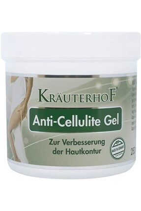 Krauterhof Anti Selülit Jeli 250 ml