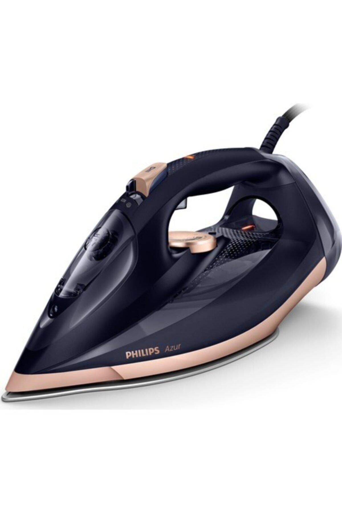 Philips Azur Gc4909/60 3000 W Buharlı Ütü 1