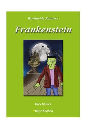 Beşir Kitabevi Level-3: Frankenstein Mary Shelley - Mary Shelley