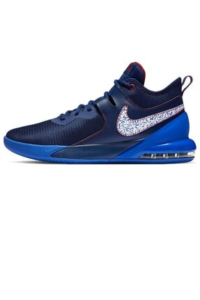 Nike Erkek Lacivert Air Max Impact Spor Ayakkabı Cı1396-400