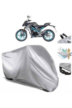 CoverPlus Cf Moto 150 Nk Motosiklet Brandası Motor Branda (bağlantı Tokalı)