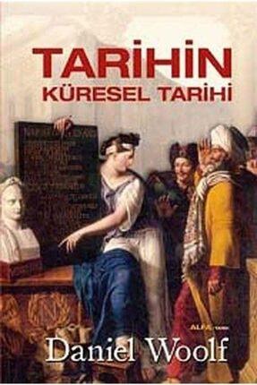 Alfa Yayınları Tarihin Küresel Tarihi