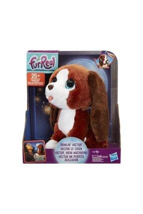 FurReal Uluyan Köpeğim Howie