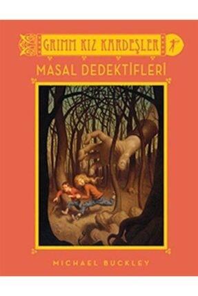 Artemis Yayınları Masal Dedektifleri / Grimm Kız Kardeşler