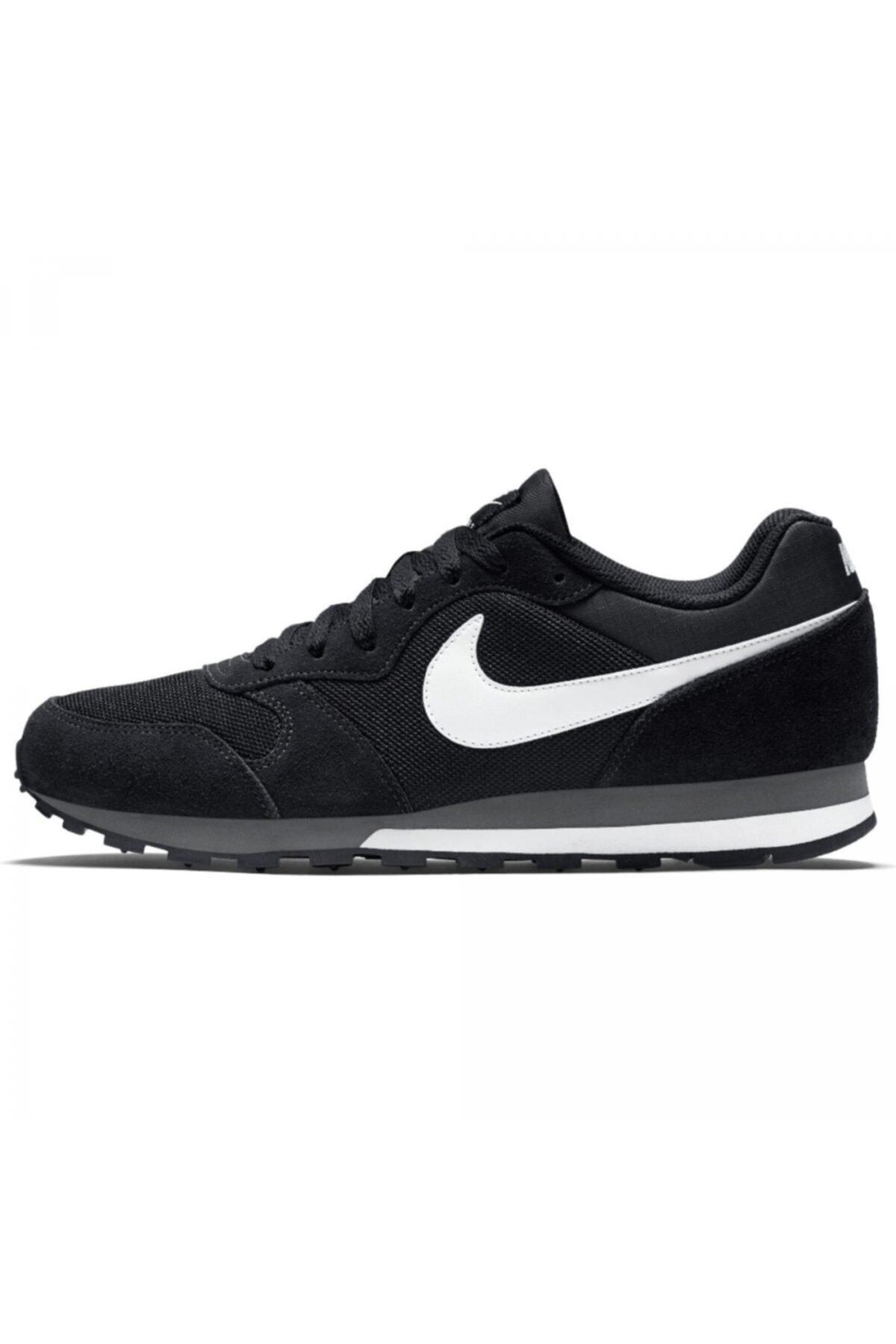 Nike Erkek Siyah Koşu Ayakkabısı 749794-010 2