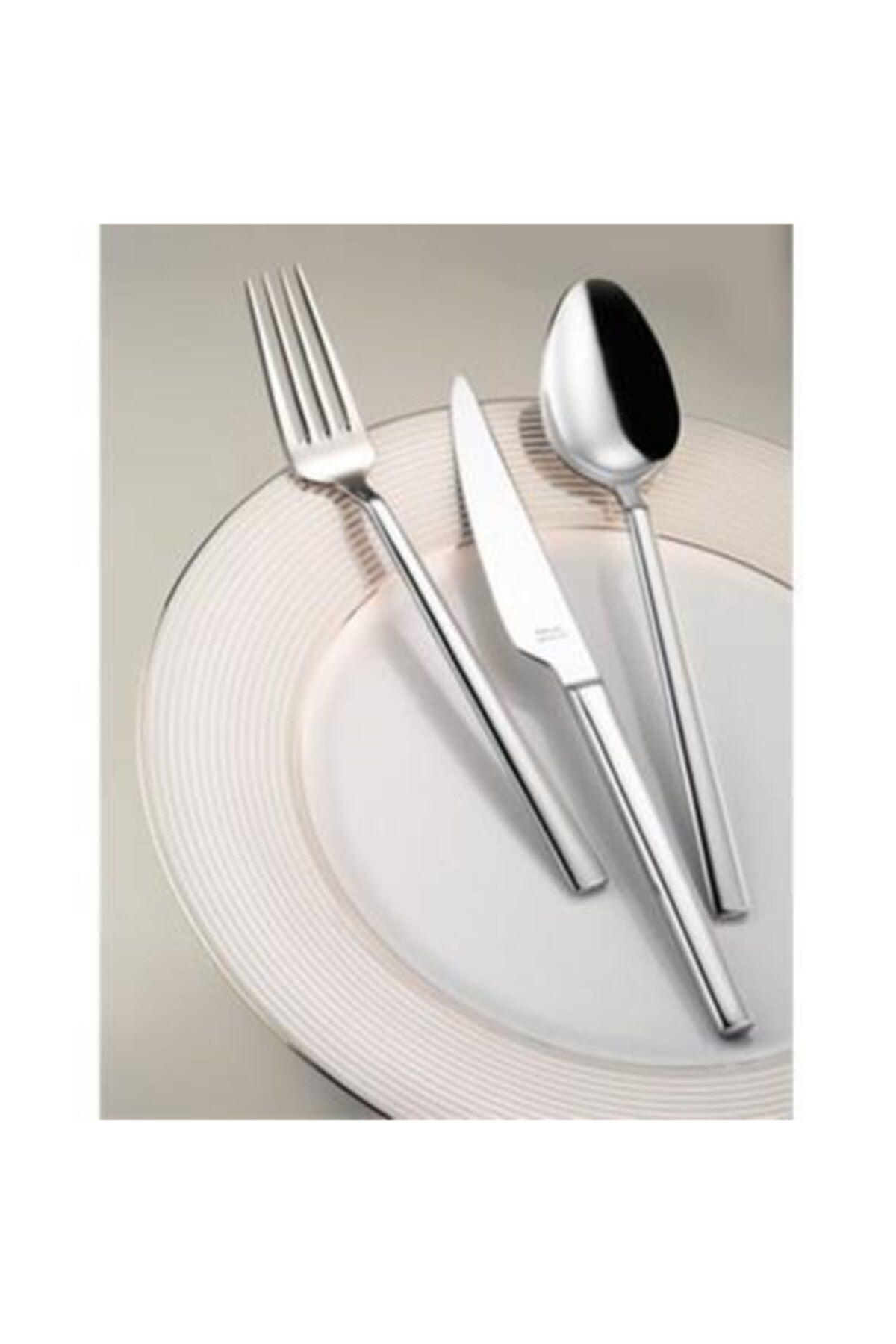 Hisar Optima Milano Yemek Bıçak 12 Adet 2
