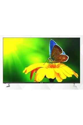 "Quax 50"" Q50gzt6000and Androıd Smart Led Tv"