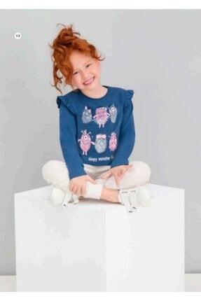 ROLY POLY Kız Çocuk Pijama 1553