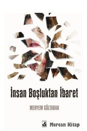Küsurat Yayınları Insan Boşluktan Ibaret