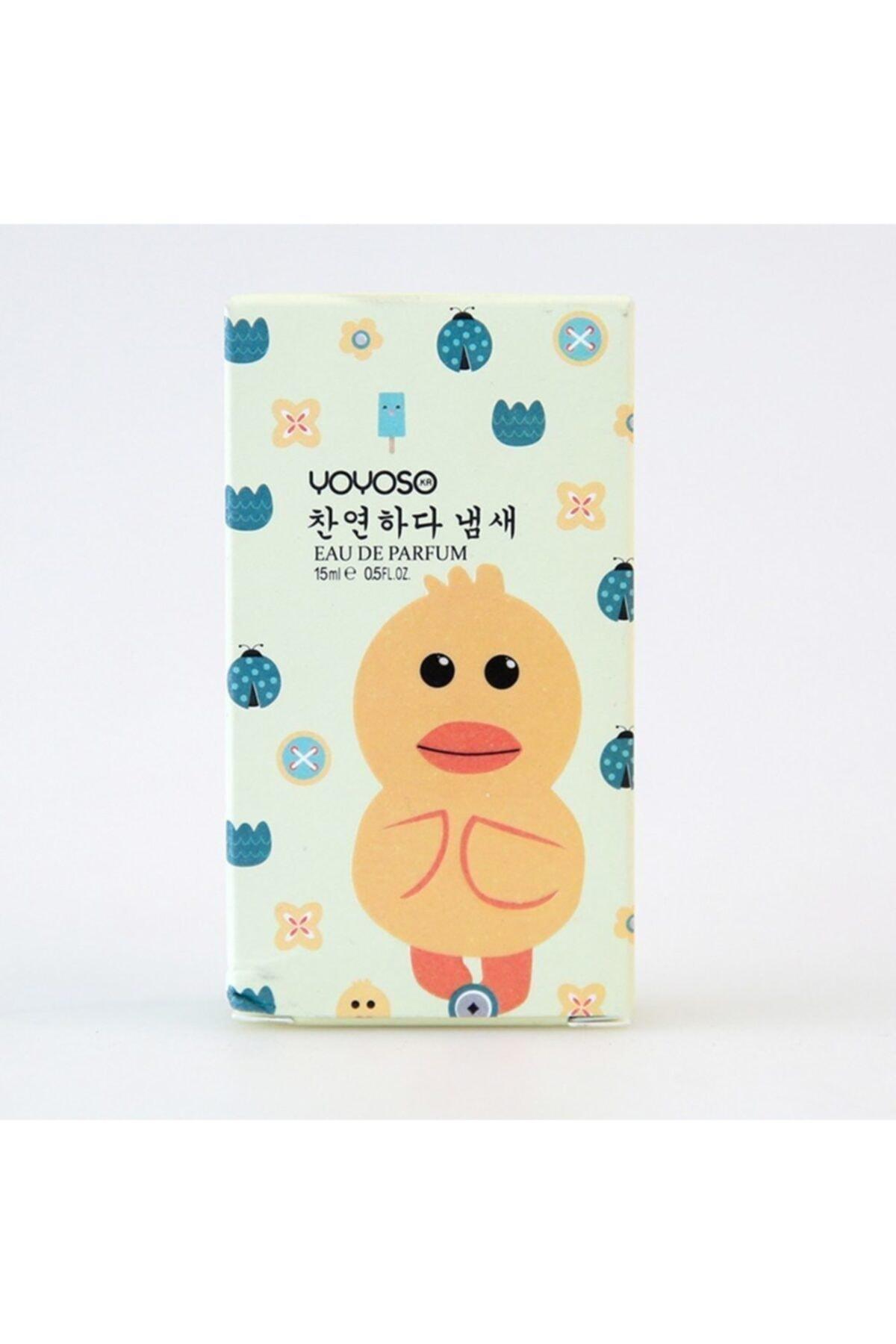 YOYOSO Lili Duck Mini Parfüm 2