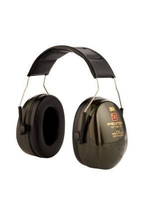 3M H520a Peltor Optıme Iı Basbantlı Kulaklık 31 Db