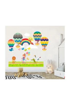 KT Decor Isime Kişiye Özel Çocuk Bebek Odası Duvar Sticker
