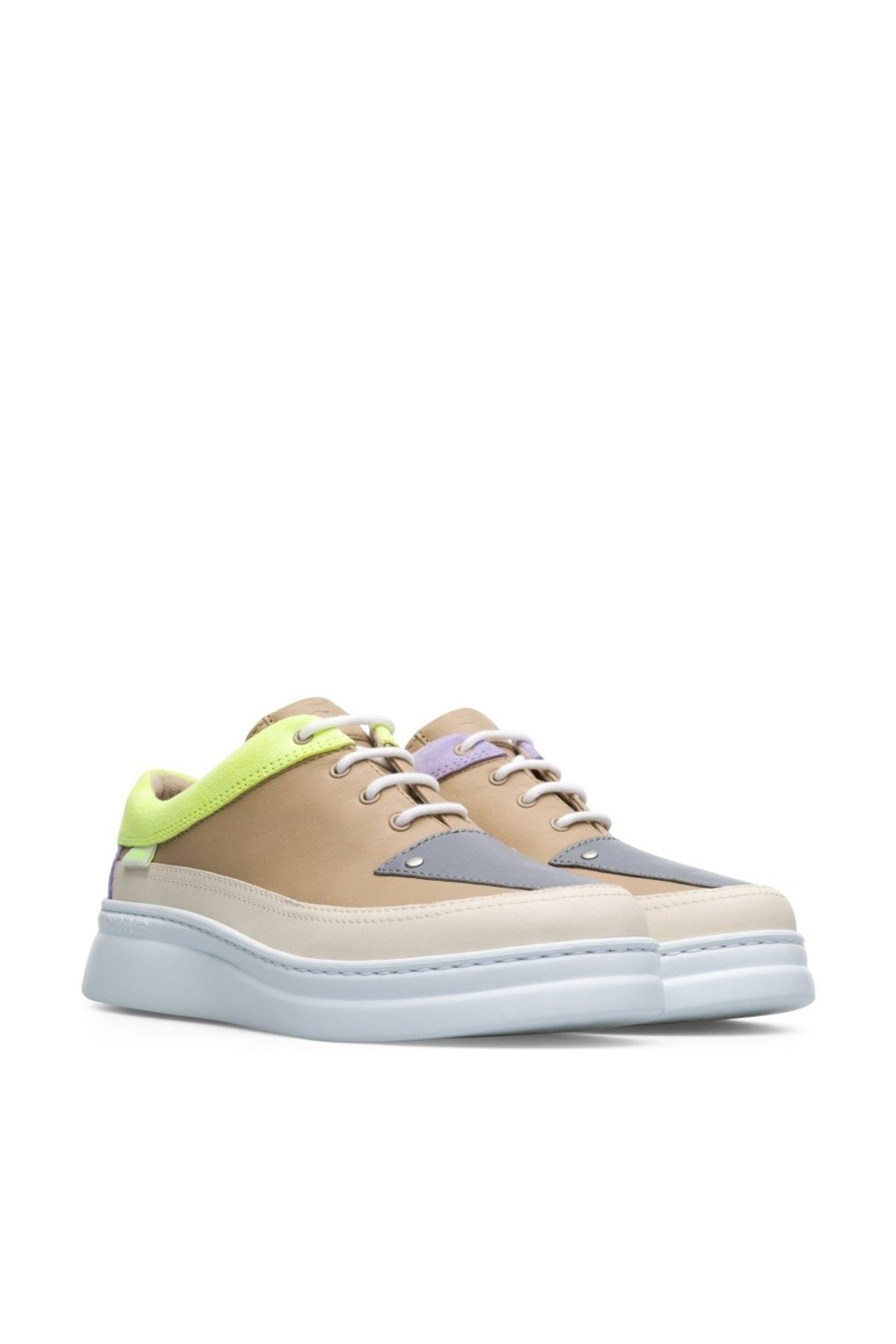 CAMPER Kadın Twins Sneaker K200866-010 2