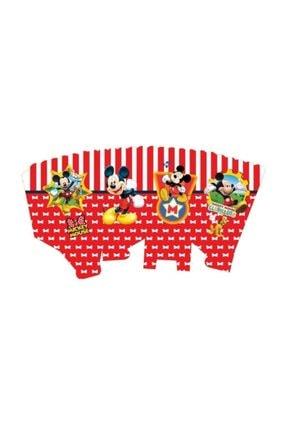 Disney Mickey Mouse Mickey Mouse Mısır Kutusu
