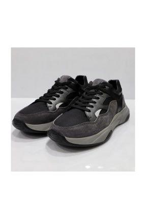 TETRİ Gri Spor Ayakkabı