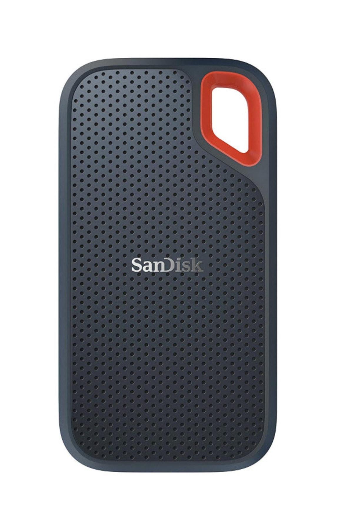 SanDisk Extreme 2TB Taşınabilir SSD SDSSDE60-2T00-G25 1