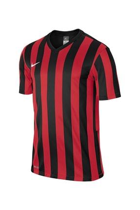 Nike 588411-016 SS Striped Division Futbol Forması