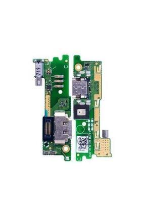 EKRANBARONİ Sony Xperia Xa1 G3121 G3123 G3125 Şarj Soketi Mikrofon Ve Titreşim Bordu