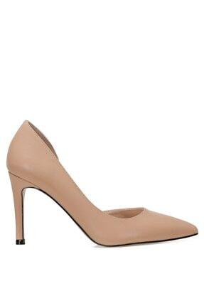 Nine West Tıana 1fx Naturel Kadın Gova Ayakkabı