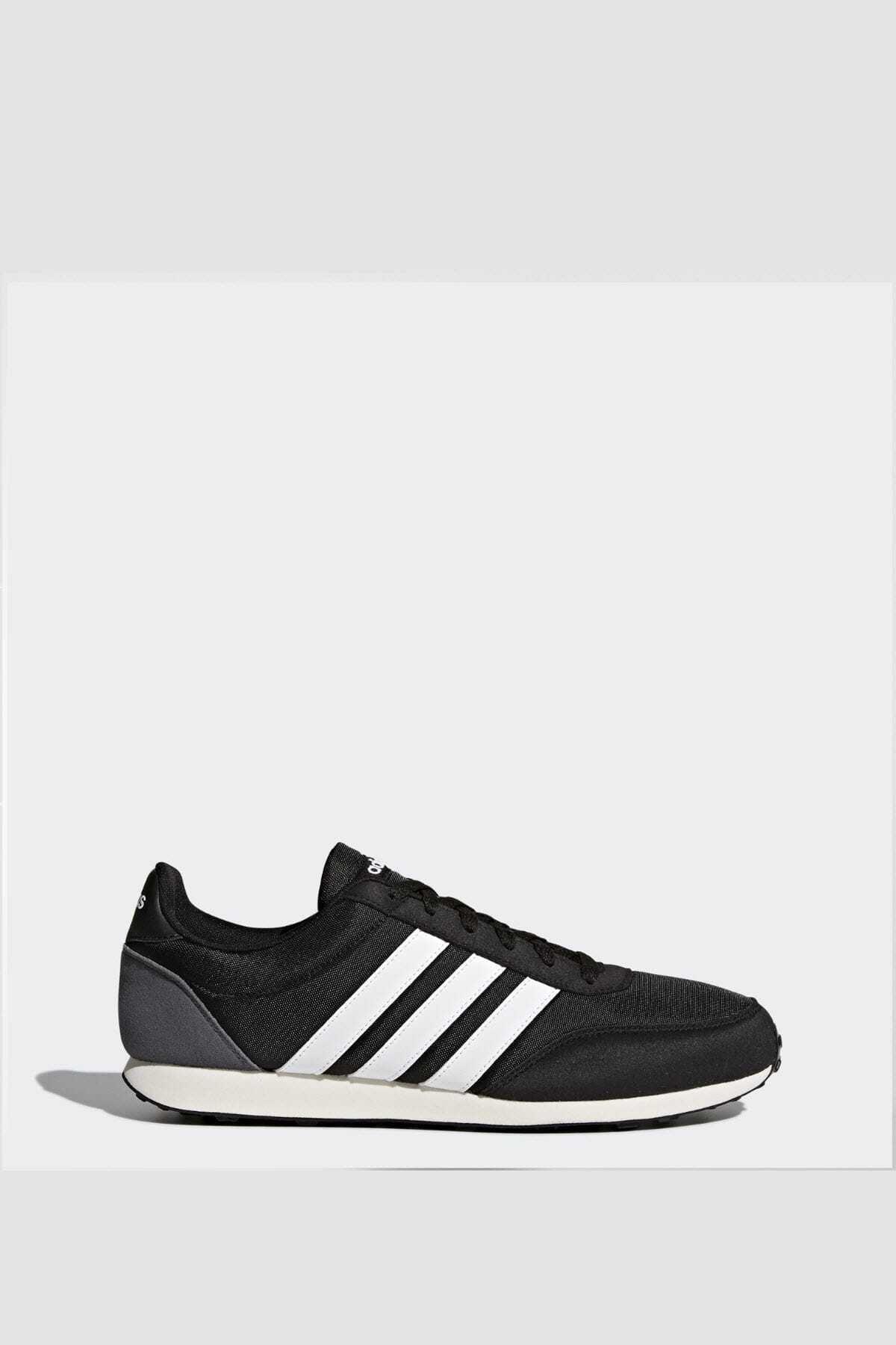 adidas Erkek Koşu & Antrenman Ayakkabısı - V Racer 2.0 - Bc0106 1