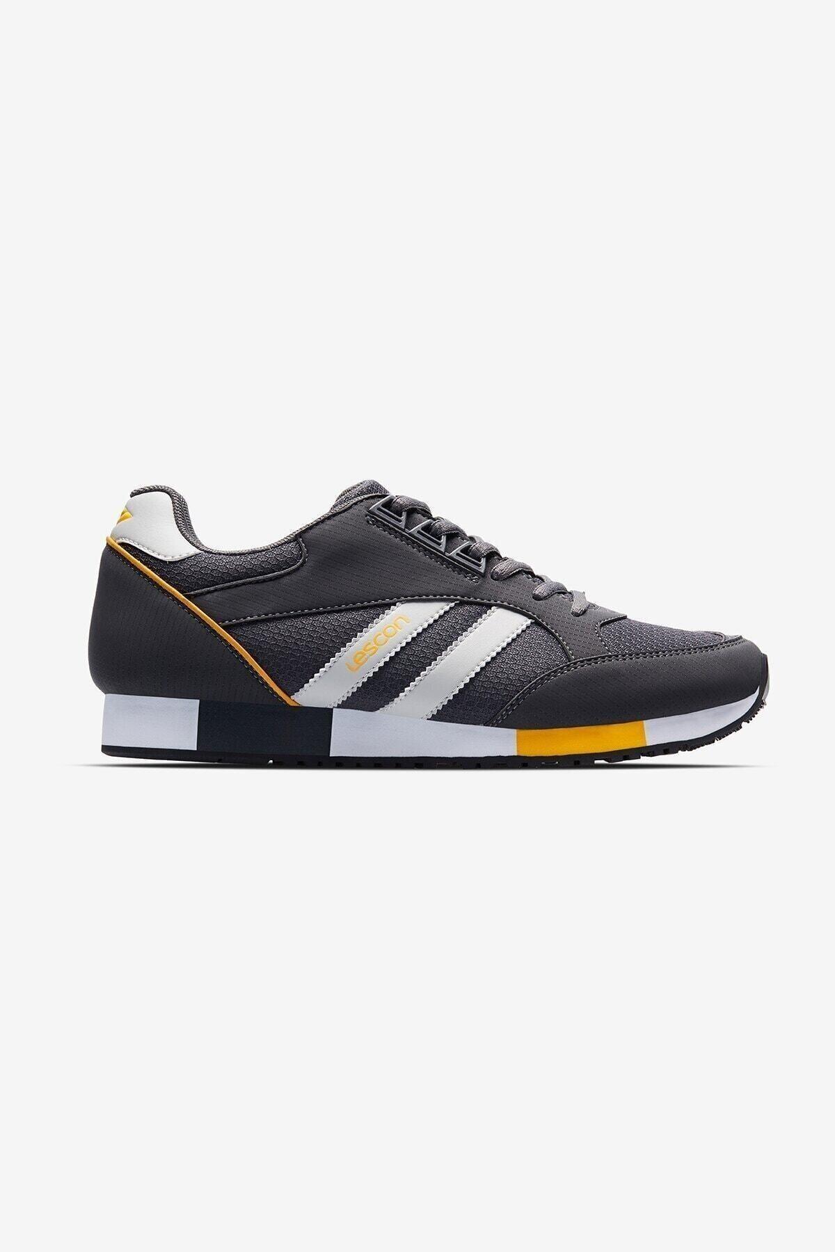 Lescon Sneaker Ayakkabı 21bae00snbom276 Boston-2 1