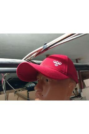 HUMMEL HMLQUIL CUP Kırmızı Unisex Şapka 101086279