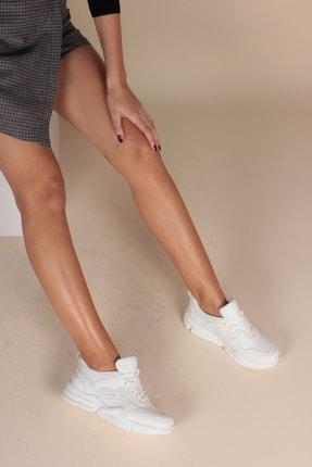 İnan Ayakkabı Kadın Sneakers