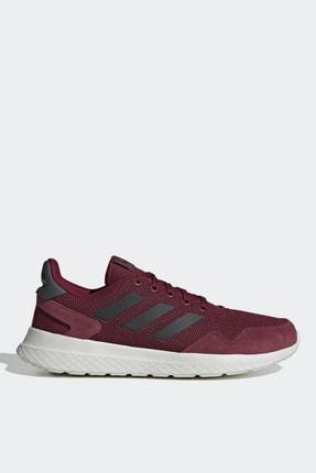 adidas ARCHIVO Kırmızı Erkek Koşu Ayakkabısı 100531382
