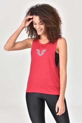 bilcee Kırmızı Kadın Atlet GS-8612