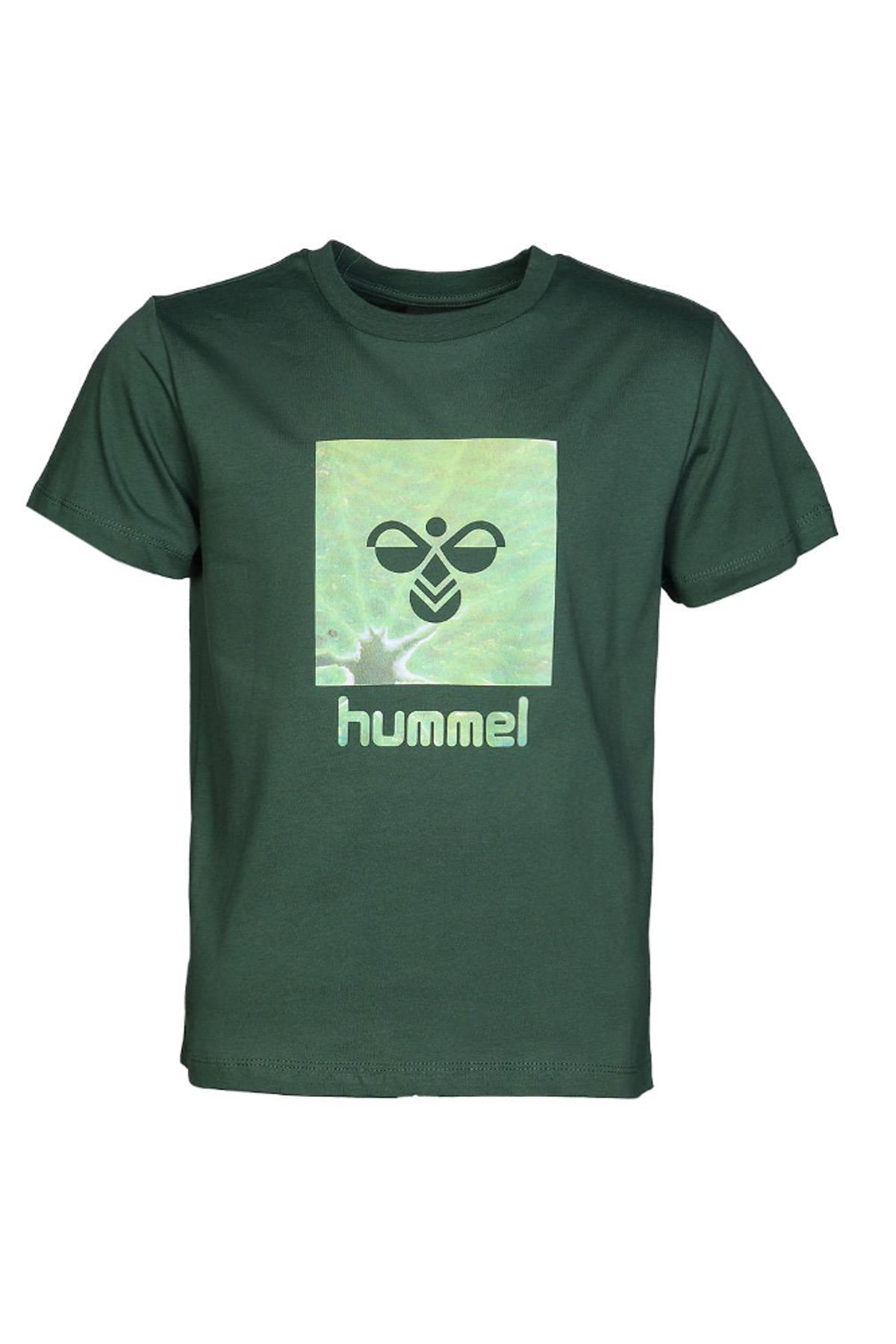 HUMMEL KIDS HML ISAGOR T-SHIRT S/S TEE 2