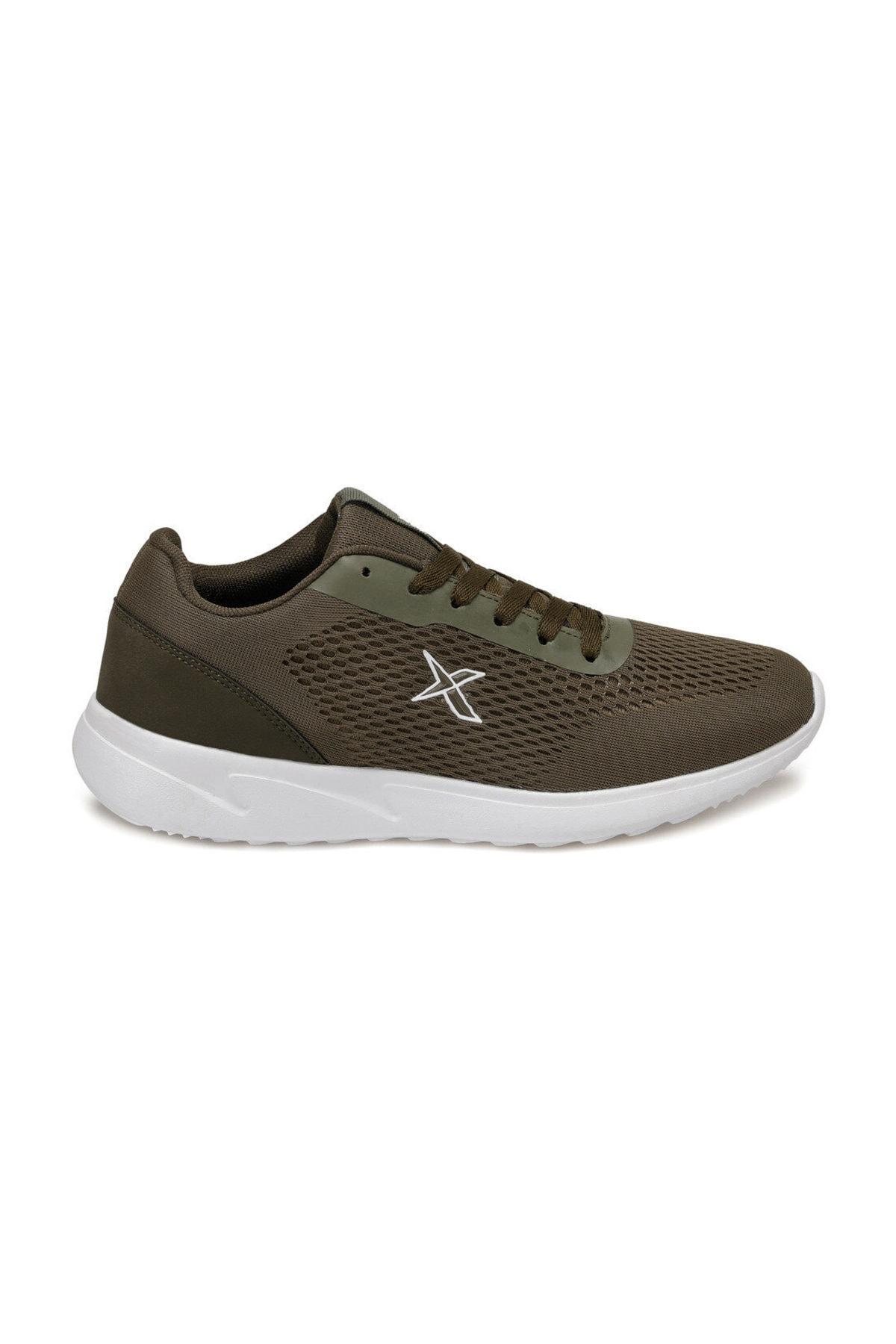 Kinetix MORRIS M Haki Erkek Sneaker Ayakkabı 100378710 2