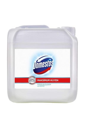 Domestos Domestos Çamaşır Suyu Kar Beyazı 3.240 Ml
