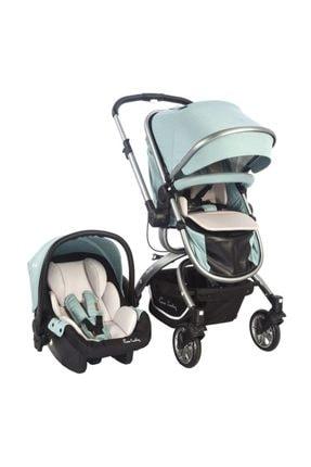 Pierre Cardin Twist+plus Bebek Arabası