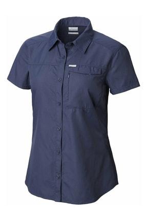 Columbia Silver Ridge 2.0 Short Sleeve  Kadın Gömlek