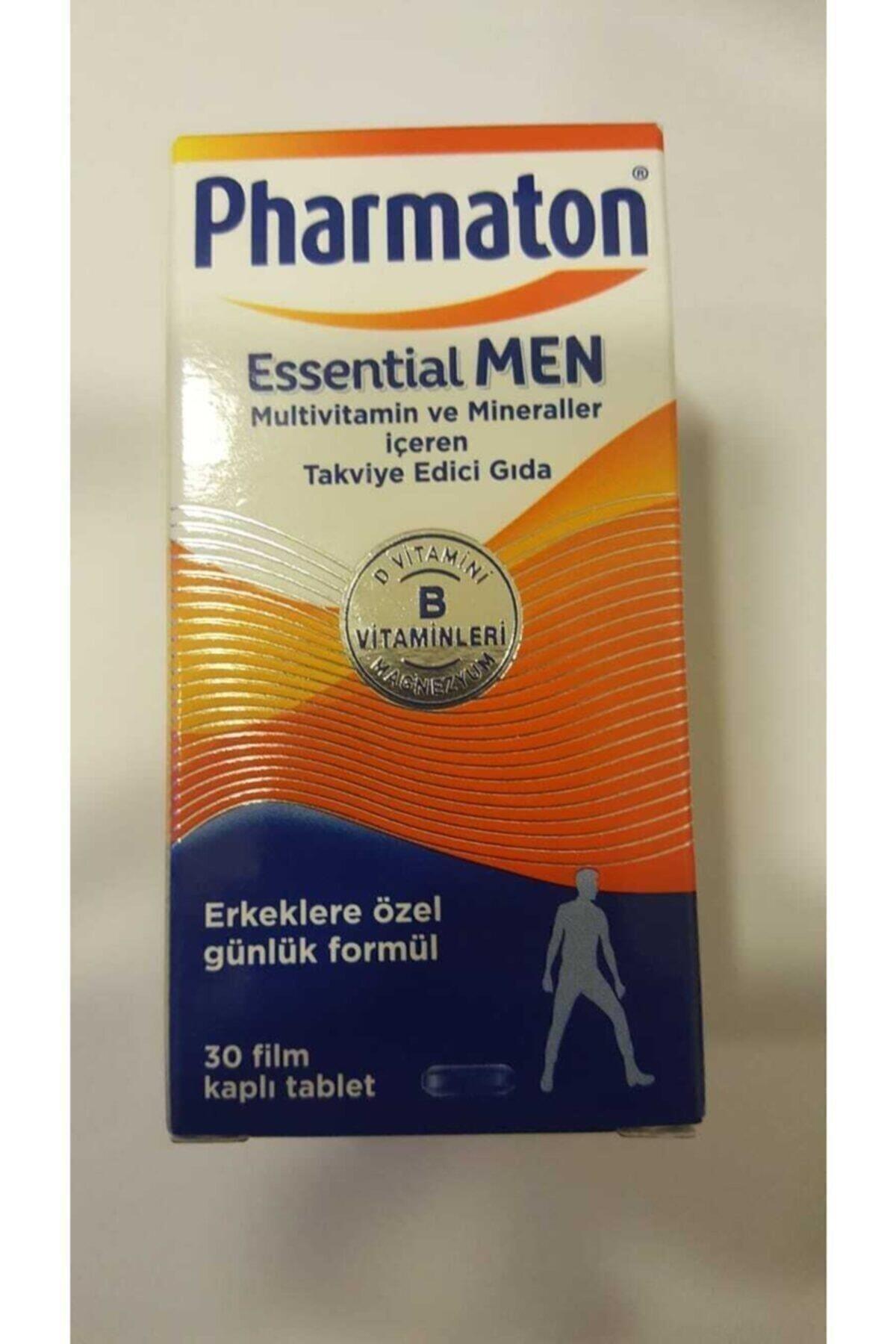 Pharmaton Essential Men 30 Tb 2