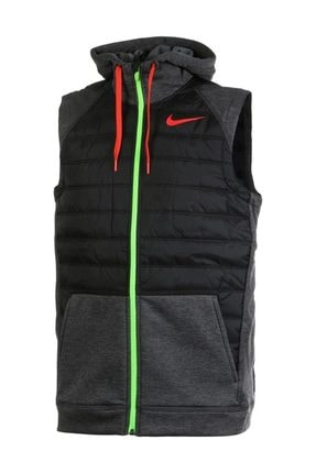 Nike Thermal Fz Vest Winterized Erkek Yelek