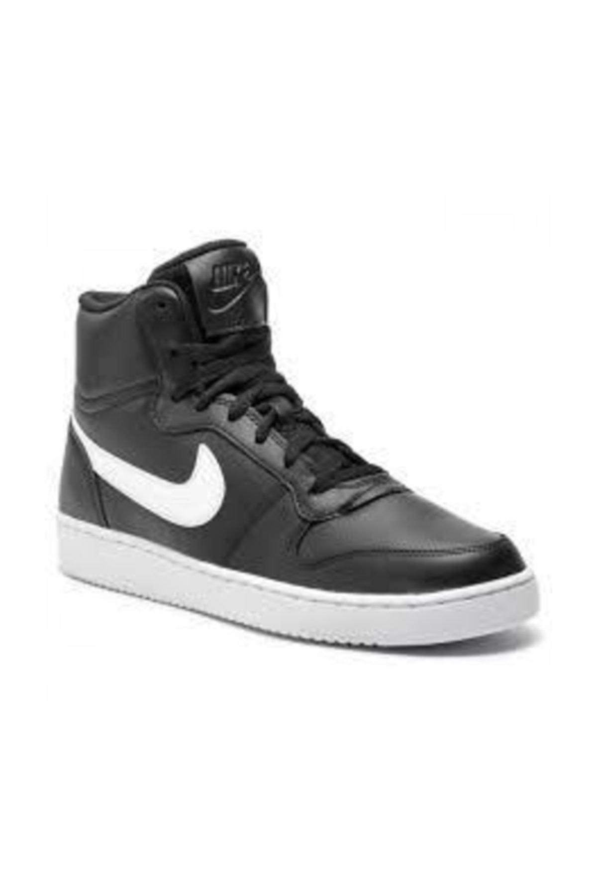 Nike Ebernon Mid Unisex Ayakkabı Aq1778 2