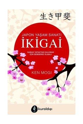 Kuraldışı Yayınları Japon Yaşam Sanatı Ikigai/ken Mogi