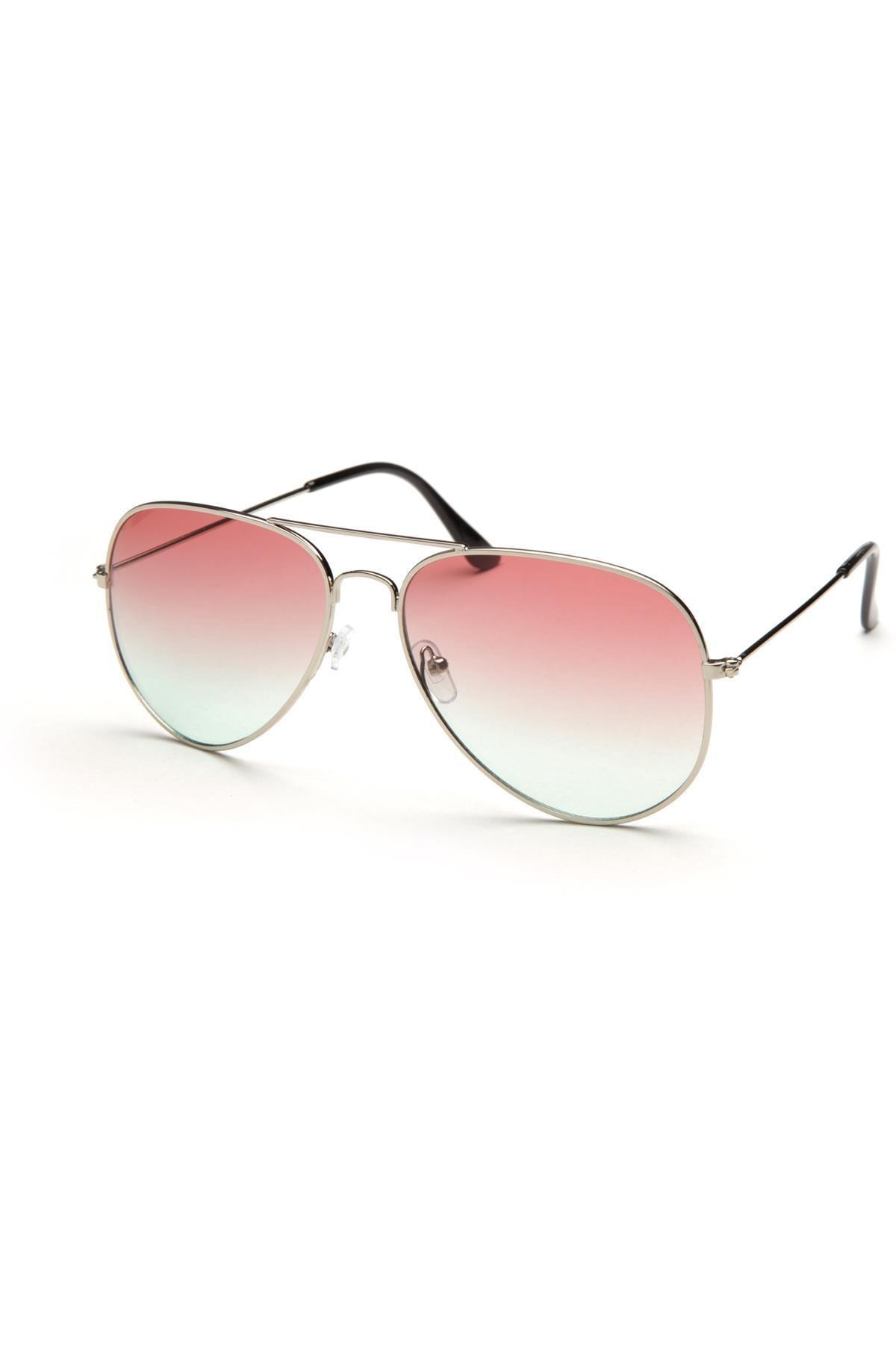 Di Caprio Kadın Oval Güneş Gözlüğü DH1548L