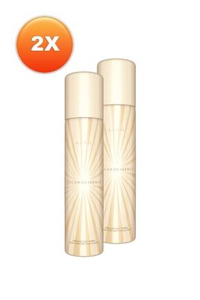 AVON Incandessence Kadın Deodorant 2'li Set 5050000100731
