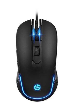HP M200 2400 Dpi Kablolu Gaming Mouse